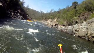 Whitewater Rafting in El Dorado County, California