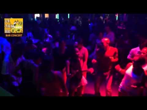 Taxi Be Diego Suarez Master DJ's 12 mai 2015