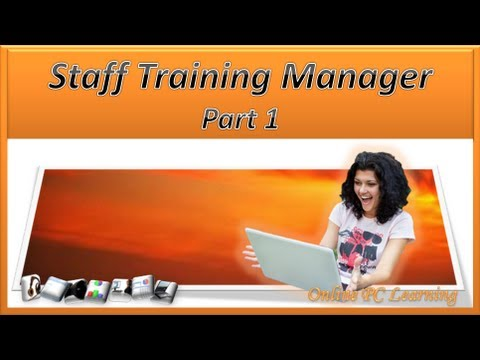 employee training management