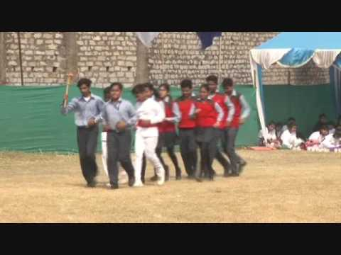 Sapphire Internatinal School Ranchi - Annual Sports Day 16 17