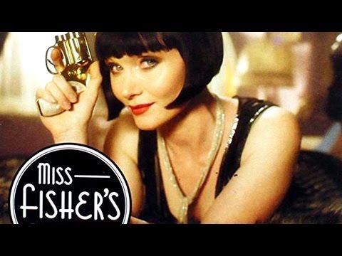 Miss Fisher's Murder Mysteries Soundtrack Tracklist
