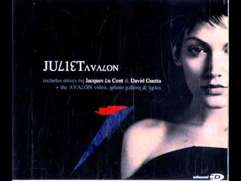 Juliet - Avalon Jacques Lu Cont Mix)