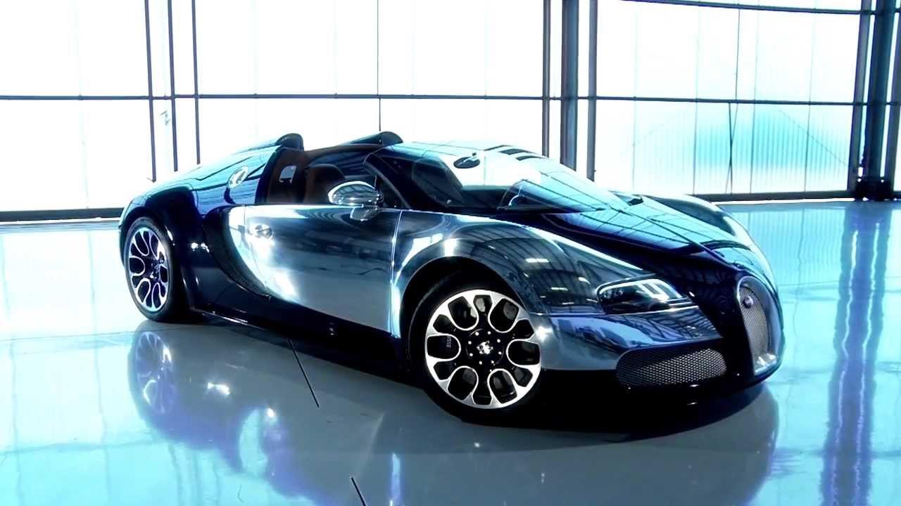 Bugatti Veyron Sang Bleu Amp Sang Noir Shoot Behind The