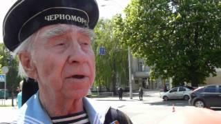 Ветеран ЧФ о Путине Лаврове и Киселеве