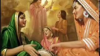 Punjabi  Poetry  Punjabi Boli by Ustad Daman