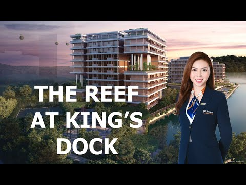 THE REEF AT KEPPEL BAY (D04)