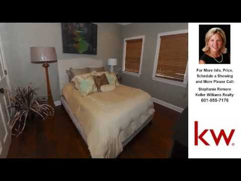 5322 HIALEAH DR, Jackson, MS Presented by Stephanie Remore.