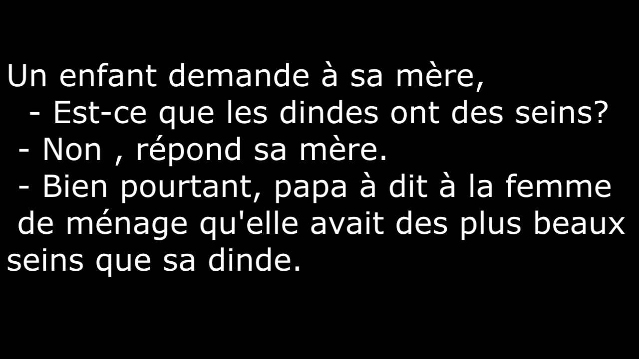 Blague Coquine Drole Mais Glock Ame Sensible Ne Pas Lire Vol 2 A Partager Youtube