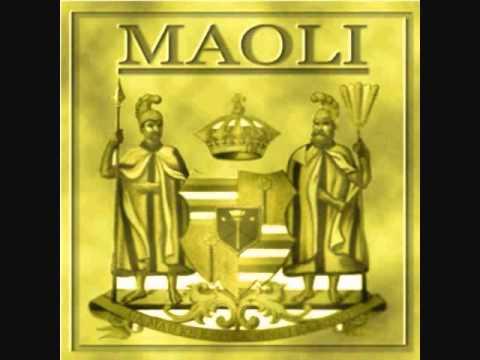 Maoli - Gone In The Morning (New Single)
