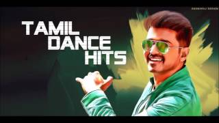 Tamil Kuthu Hits Collections Jukebox - 1 Hour Non-Stop (2000s)