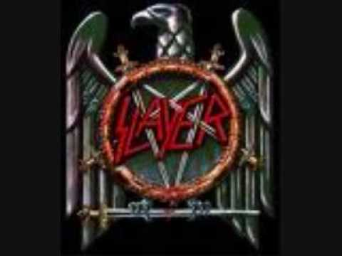 Slayer ~ Angel of Death Lyrics