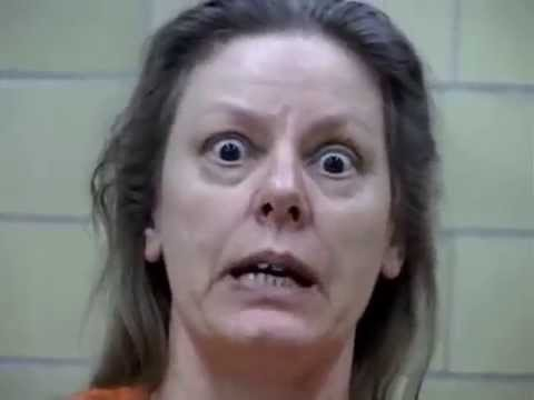 The Last Interview of Aileen Wuornos - YouTube