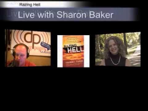 Doug Pagitt Radio 12/12/10 - Segment 6: Sharon Baker on Razi