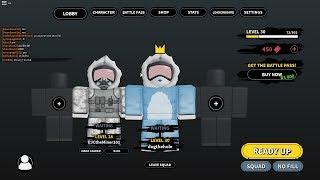 DIE NINJA VON RUDDEV'S || Roblox Gameplay || Ruddevs Schlacht Royale || Livestream