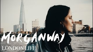 Morganway - London Life [Official Video]