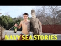 The Most Haunted Base in the U.S. Navy - Untold Sea Stories ep. 6