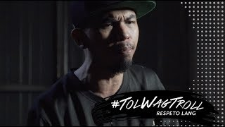 #TolWagTroll | Loonie x Ron Henley