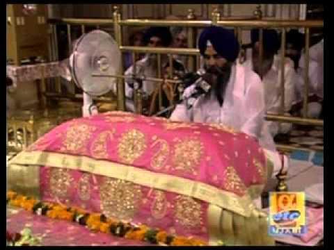Rehraas Sahib - Live Sri Harmandir Sahib