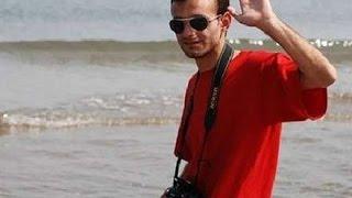 Похороны журналиста Расима Алиева