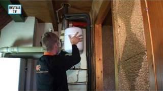 Install-tv: Vervanging zonneboiler