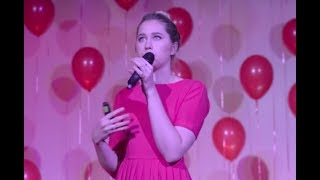 Fake It 'Till You Make It | Мари Новосад | TEDxSPbU