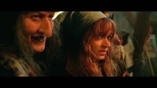 Malá čarodějnice - Oficiální CZ HD trailer - v kinech od 13. 9. 2018