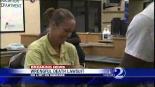 Judge: No Settlement Cap In UCF Death Lawsuit