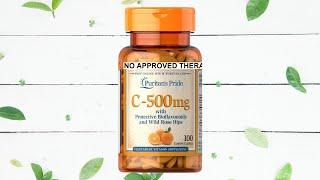 Suplemen Kecantikan Vitamin C 500 mg Puritan Pride Pemutih Kulit Anti Aging Kesehatan Daya Tahan Tubuh Kekebalan Sistem Imunitas Puritans 500mg