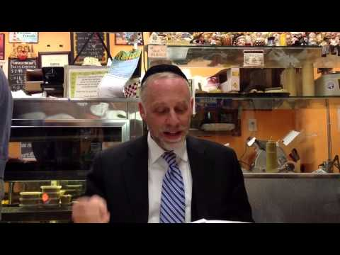 The Passover Story of the Four Sons...Video Haggadah For Your Seder!