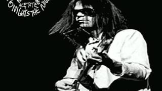 Neil Young - Roll Another Number (for the Road)(Unreleased)