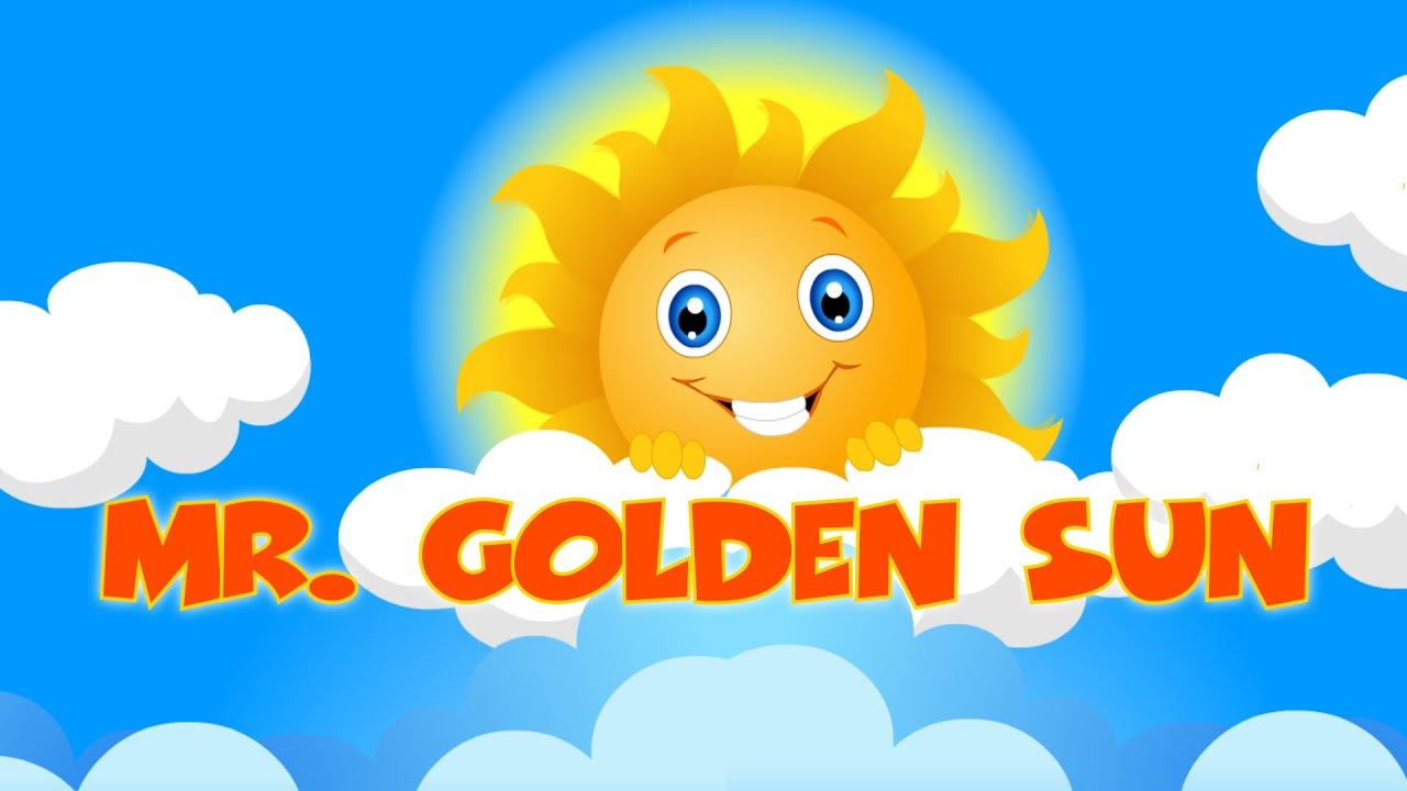 Afbeeldingsresultaat voor sun sun mr golden sun