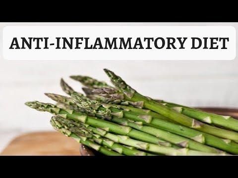 How To Follow An Anti Inflammatory Diet