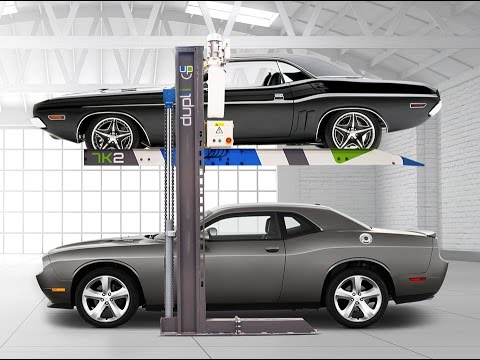 Elegant Long Term Car Storage Ideas