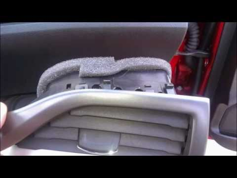 How To Change The Air Filter On A 2010 Ford Fusion 2 5