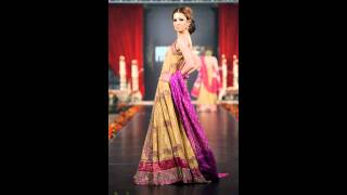 Umer Sayeed New Bridal Collection 2011-2012