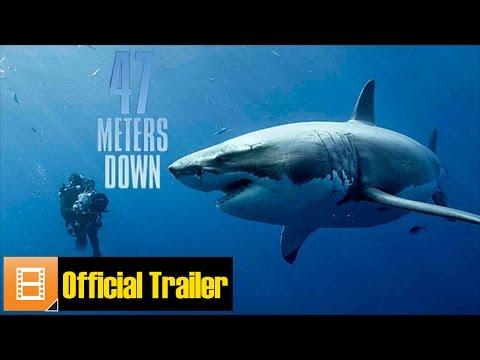 "[Trailer] ""47 Meters Down"" (Dir. Johannes Roberts)"