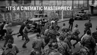 THE BATTLE OF ALGIERS clip (Lynne Ramsay Mubi collection)