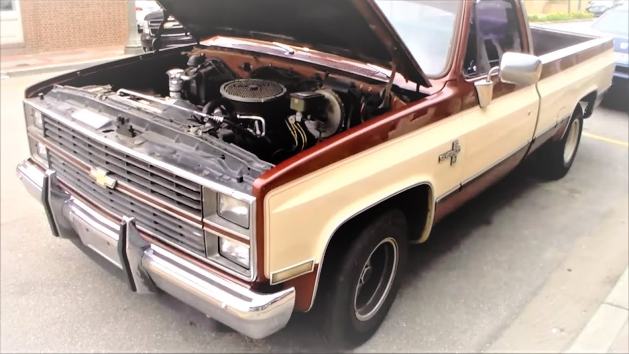 Replacing The Voltage Regulator Inside A 1983 Chevy C10 Alternator Repair It Don T Throw It Away Youtube
