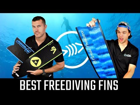 Best Freediving Fins - Florida Freedivers Mp3