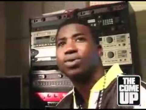 GUCCI MANE proves he is RETARDED.