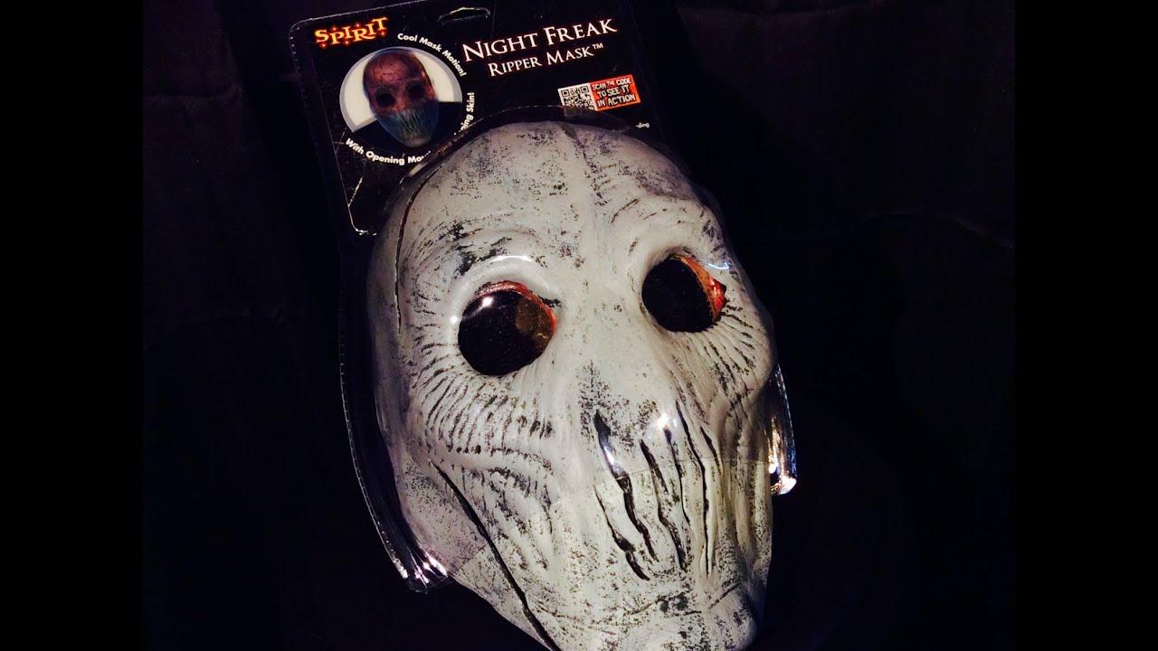 scarecrow ani motion masks | goosfraba online
