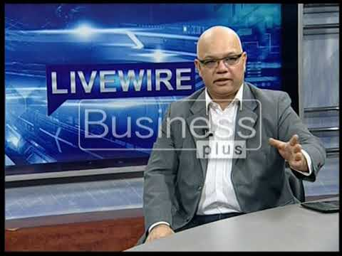 LIVE WIRE | IT Sector | Shiraz Anwar  | 6, April 2018 |