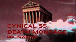 Cynical UHC Season 5- Death Montage