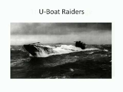 Commerce Raiders of WWII and their Impact