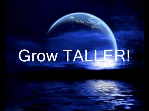 How to Grow Taller Naturally by Listening to Binaural Beats