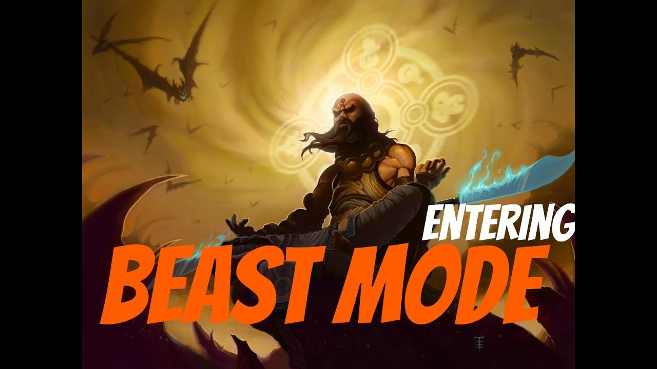 Diablo 3 (2 3) Monk ► KICKING ASS & LEGENDARY WEAPONS #3