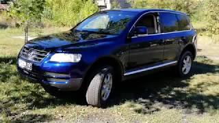 VW Touareg. Авто из Литвы. UAB VIASTELA
