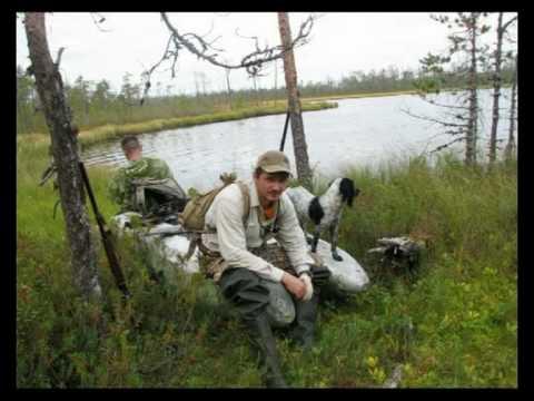 Видео Про Рыбалку И Охоту В Кежме Красноярского Края