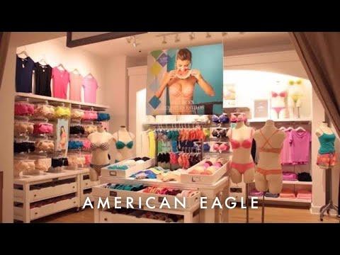 ¡Bienvenida A México, Aerie! | American Eagle