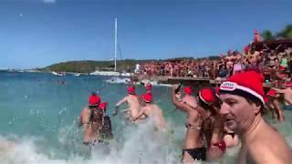 2019 Nieuwjaarsduik Zanzibar - Jan Thiel, Curaçao